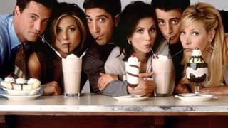 'Friends Reunion' taping to happen next week; HBO Max premiere to follow