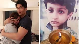"Shekhar Suman remembers late son Aayush on his birthday: ""We miss him terribly"""