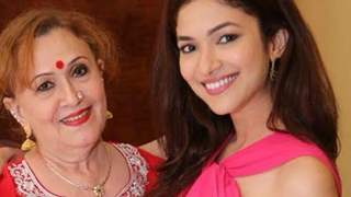 Ridhima Pandit's mother passes away due to COVID-19