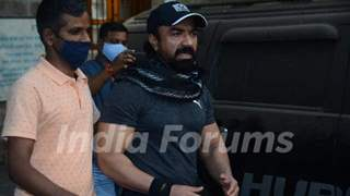Ajaz Khan tests positive for Covid-19 after his arrest by NCB in a drug case!