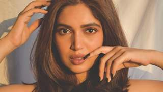 Bhumi Pednekar tests COVID Positive with mild symptoms, isolates herself