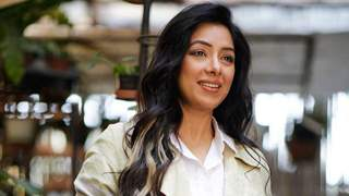 Anupamaa actress Rupali Ganguly says ''I feel guilt for testing positive for COVID-19''