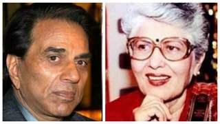 Dharmendra on Shashikala's demise: She Played Bad Women But Was An Angel