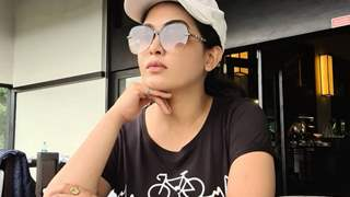 Shubhangi Atre aka Angoori Bhabhi tests positive for COVID-19; quarantines herself