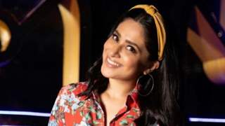 Shubhaavi Choksey on the catfights in the TV industry: I don't know if someone ever had a problem with me