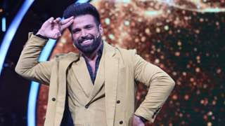 Indian Idol 12: Rithvik Dhanjani to fill in for Aditya Narayan for a special episode