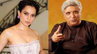 Sessions Court rejects Kangana Ranaut's plea for 'Suspension of proceedings' in Javed Akhtar's defamation case!