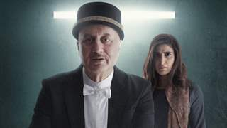 Anupam Kher's short film 'Happy Birthday' selected at International film festivals; shares first look!
