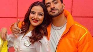 Jasmin Bhasin and Aly Goni reveal some details about next music video