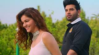 Galat out now: Rubina Dilaik and Paras Chhabra narrate a tale of betrayal in love