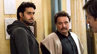 Rishi Kapoor fought, threw tantrums: Abhishek Bachchan narrates the incident