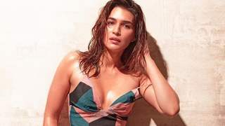 Source reveals Kriti Sanon's line-up of films; Turning out to be the busiest actress on the block