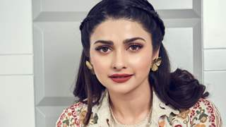 Prachi Desai opens up on marriage plans in near future