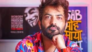 Manu Punjabi on why he cannot do 'Khatron Ke Khiladi'