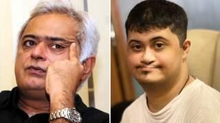 'My Son has Down Syndrome': Hansal Mehta makes a hard hitting point over COVID Vaccine age criteria