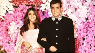 Ekta Kapoor's birthday message for dad Jeetendra is every father-daughter ever; See post