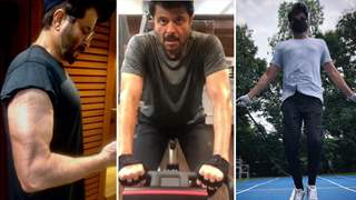 From skipping, boxing to intense gym sessions, Anil Kapoor's fitness videos are impressive & inspiring: Watch