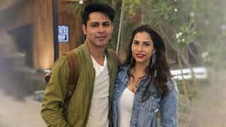 Ssudeep Sahir and wife Anantica test positive for COVID-19
