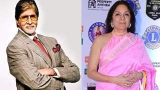 Neena Gupta joined 'Goodbye' cast on Amitabh Bachchan's suggestion: Reports