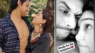 Ira Khan cuddles with boyfriend Nupur Shikhare, shares mushy picture