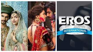 Sanjay Bhansali's production house terminates contract with Eros over 'Ram Leela' & 'Bajirao Mastani'