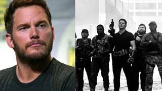 'The Tomorrow War' starring Chris Pratt to launch exclusively on Amazon Prime Video on 2nd July