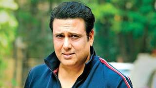 Govinda confirms Covid Negative report with swag & style, Ranveer Singh reacts; Watch Video