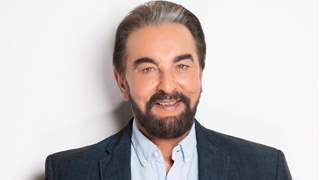 """""""It's about my successes, the emotional traumas I've suffered"""", Kabir Bedi unveils cover of his memoir"""