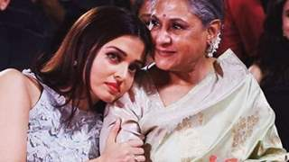 Welcoming Aishwarya to the Bachchan family to cracking a joke on her: Jaya Bachchan's fondness for her Bahu