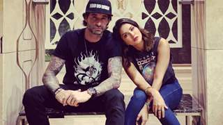 """Sunny Leone celebrates 10th anniversary with hubby Daniel Weber; says, """"You are my rock and my hero"""""""