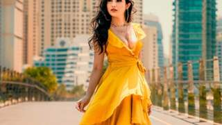Donal Bisht on making her big scree debut and returning to television
