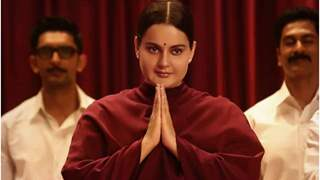 Kangana Ranaut's Thalaivi postponed, to not release in theatres due to rising Covid cases: Statement