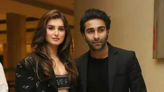 Aadar Jain opens up on dating Tara Sutaria, keeping relationship private & other things