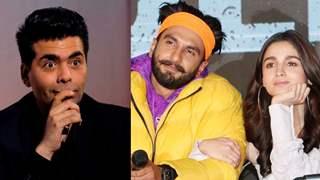 """""""Ussko Karan kuch bhi karne ko bolega woh karegi"""": Karan's friend opens up about Ranveer- Alia"""