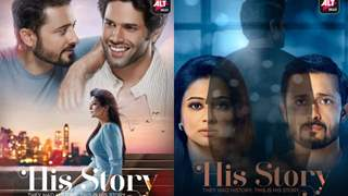 His Storyy trailer: Mrinal, Satyadeep and Priyamani narrate the tale of imperfect lives and marriages