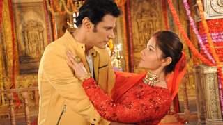 Cezanne Khan on doing Shakti...Astitva Ke Ehsaas Kii: I am truly excited to be back on screen