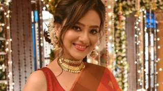 People are seeing my character exactly the way it has been written: Madalsa Sharma Chakraborty