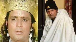 'Mahabharat' actor Satish Kaul dies of COVID-19