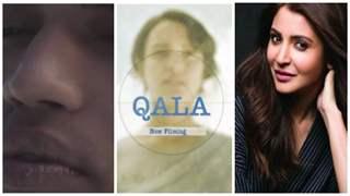 Babil shares glimpse of upcoming debut film 'Qala' produced by Anushka Sharma