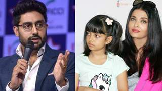 Aishwarya trained Aaradhya since she was a newborn: 'She made her aware of the family that she came from': Abhishek Bachchan