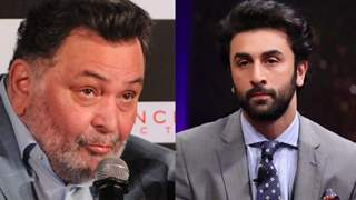 'The only way I can tell what Ranbir is doing' said Rishi Kapoor: Abhishek Bachchan narrates the incident