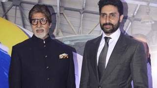 """Abhishek wanted to quit Bollywood; Recalls the he advice received from Amitabh Bachchan: """"I never brought you up to be a quitter"""""""