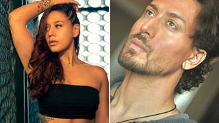 Krishna Shroff trolled for bikini pics, compared to brother Tiger Shroff; See her smashing reply