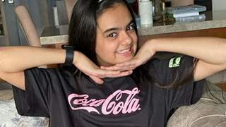 Ruhaanika Dhawan on facing the camera after 2 years; being nervous