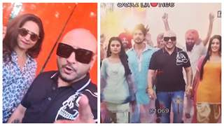 Singer B Praak to make an appearance on 'Udariyaan'