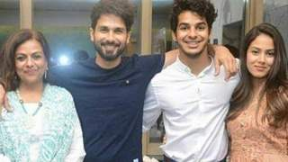 Neelima Azeem on Shahid & Ishaan learning from her for 'impulsive choices'; and on bond with Mira Rajput