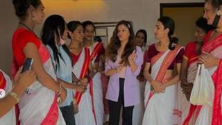 Rubina Dilaik feels humbled to receives a warm welcome from LGBTQ community on 'Shakti...'