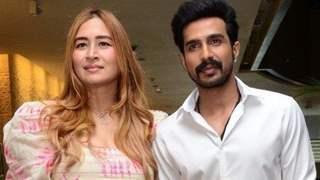 Vishnu Vishal & Jwala Gutta to secretly tie the knot on April 22