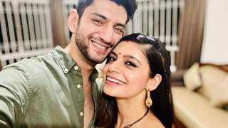 Kyun Utthe Dil Chhod Aaye's Kunal Jaisingh: It has been four years, Bharati has been encouraging me every single day