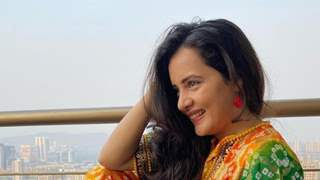 Recently married, actor Sulagna Panigrahi to make a comeback to TV after 10 years